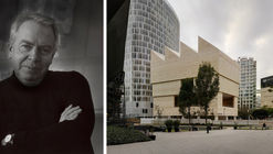 10th Annual Arhtur Rosenblatt Memorial Lecture: David Chipperfield