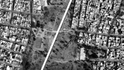 'Walk the line': la intervención urbana del Equipo de México presentada en la Bienal de Venecia 2016