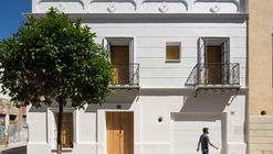 House Refurbishment in Conde de Torrejon Street / Pablo Baruc