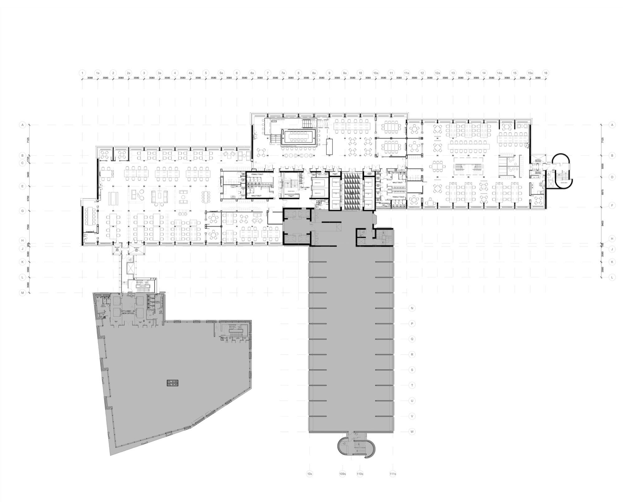 Bdg Architecture Design