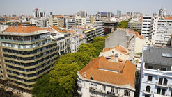 The World's Most Creative Neighborhoods: Metropolis Names Mumbai, Lagos and Lisbon Among Top Ten