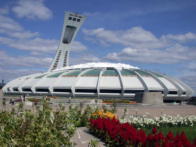 © <a href='https://commons.wikimedia.org/wiki/File:Le_Stade_Olympique_3.jpg'>Wikimedia user Tolivero</a> licensed under <a href='https://creativecommons.org/licenses/by-sa/3.0/deed.en'>CC BY-SA 3.0</a>