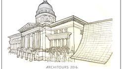 Singapore Architours 2016