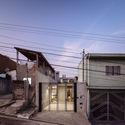 Casa Vila Matilde / Terra e Tuma Arquitetos Associados. Image © Pedro Kok