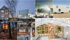 2016 American Architecture Award Winners Announced
