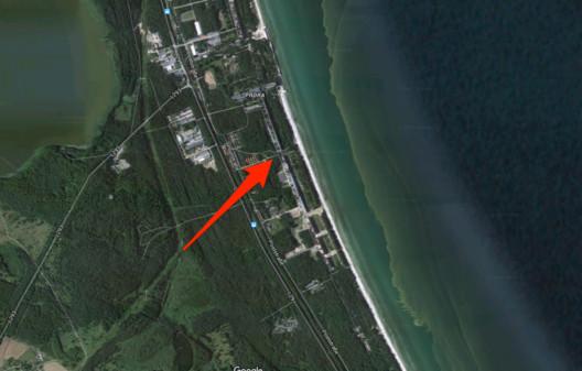 © Google Maps via Business Insider