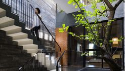 Resort em Casa / ALPES Green Design & Build