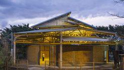 Centro Comunitário de El Rodeo de Mora / Fournier_Rojas Arquitectos
