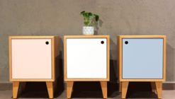 Blom, diseño chileno fabricado a medida