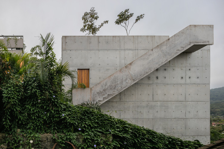 Casa Ubatuba II / SPBR Arquitetos, © Nelson Kon