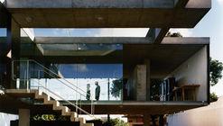 Ribeirão Preto House  / SPBR Arquitetos + MMBB Arquitetos