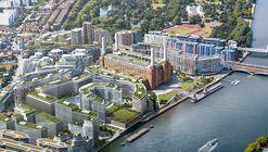 Apple creará nuevo campus de Londres en la antigua central eléctrica Battersea
