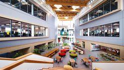 Moneypenny Headquarters / AEW Architects