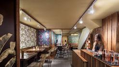 Restaurante Fogo / El Equipo Creativo