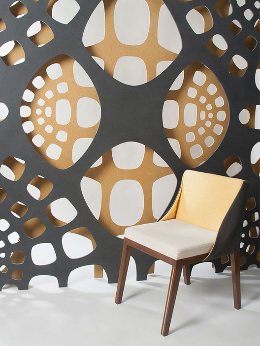 amoATO, los 5 proyectos de arquitectura y papel, Cortesía de AmoAto Studio