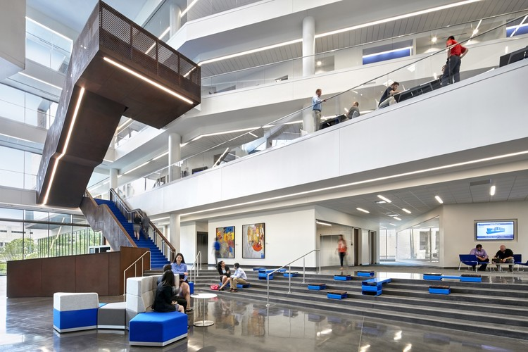 capitol federal hall gensler archdaily