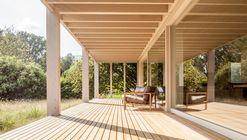 House at Lake Biel / Markus Schietsch Architekten