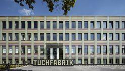 Tuchfabrik  / NPS Tchoban Voss