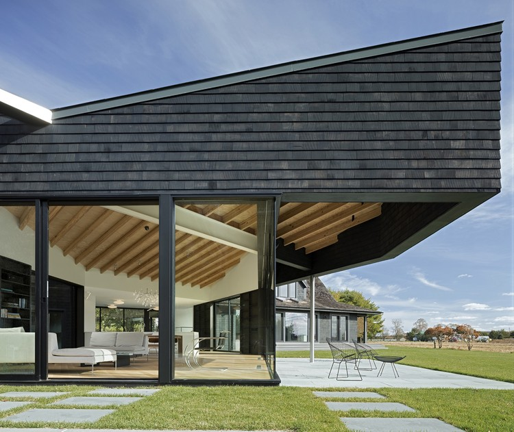 Watermill House / Desai Chia Architecture, © Paul Warchol