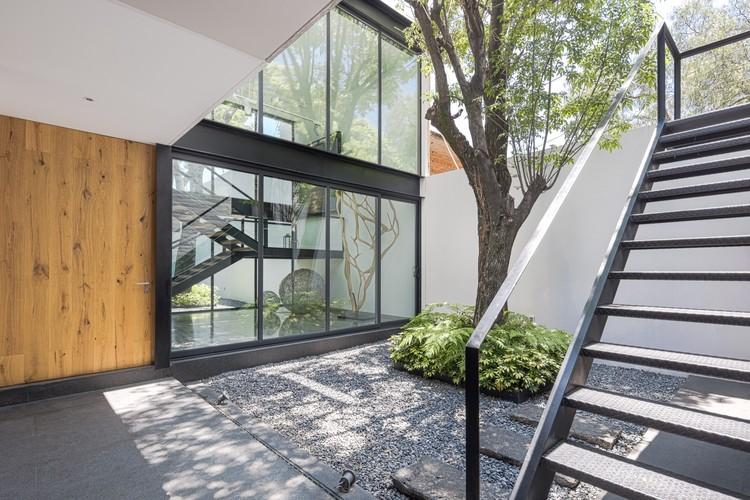 Casa Fe / OW Arquitectos, © Diana Arnau