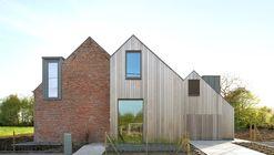 House Aartrijke / Atelier Tom Vanhee