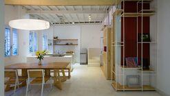 K.House / G+architects