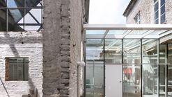 Tangram / Architecten de Vylder Vinck Taillieu