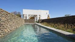 Swartberg House / Openstudio Architects