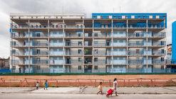 Reurbanização do Sapé / Base Urbana + Pessoa Arquitetos