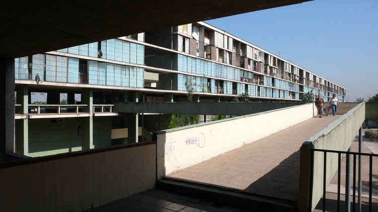 Fallece h ctor vald s arquitecto hist rico del movimiento - Movimiento moderno ...