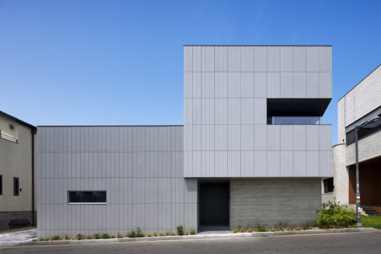Casa Coco / D·LIM architects, © Young-chae Park