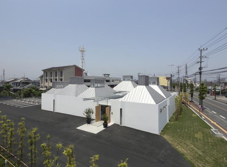 © Kouji Okamoto - Techni Staff