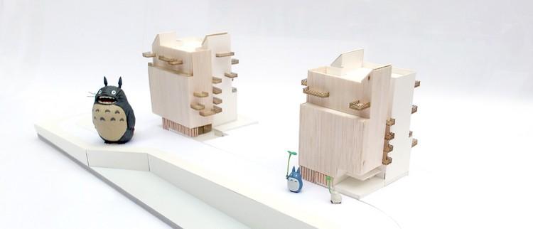 Courtesy of KOZ architectes