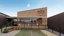 NÓZ / Vertentes Arquitetura