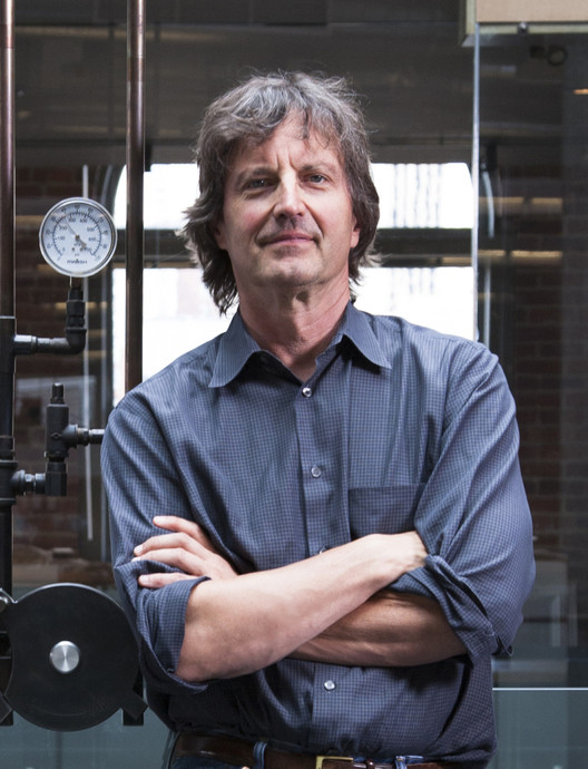 """Dallas Architecture Forum Presents """"Material Design"""" Symposium, Leading residential architect Tom Kundig, FAIA, will be the keynote speaker for the """"Material Design"""" Symposium presented by the Dallas Architecture Forum at the Nasher Sculpture Center on October 30."""