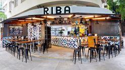 Riba / SuperLimão Studio + André Piva Arquitetura