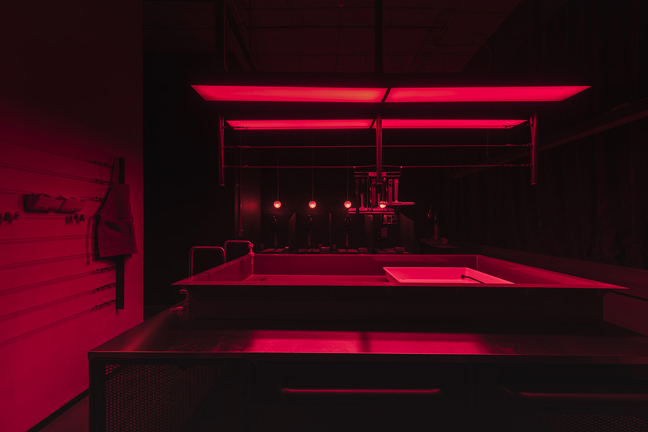 The Red Room Studio