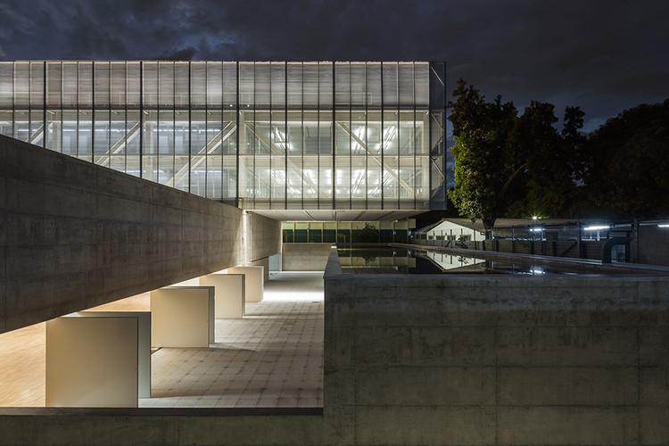 Confederación Nacional de Municipios / Mira arquitetos, © Leonardo Finotti