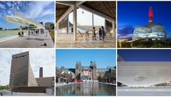 DS+R, Calatrava entre los ganadores del 2016 Leading Culture Destinations Awards