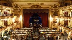 Ateneo Grand Splendid en Buenos Aires: historia de una de las librerías más hermosas del mundo