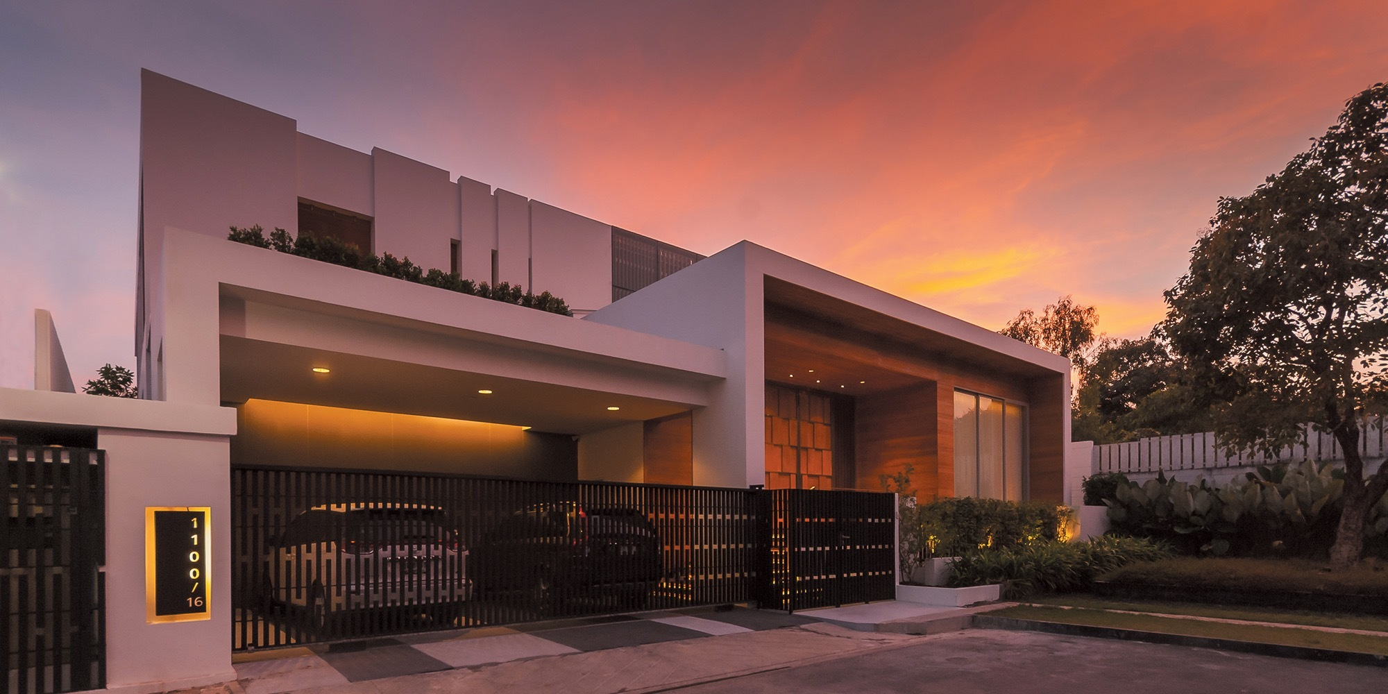 Gallery of Wind House / OPENSPACE DESIGN - 15