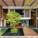 Wind House  / OPENSPACE DESIGN