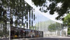 MAIIAM Contemporary Art Museum / all(zone)
