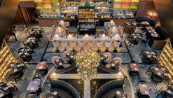 2016 Restaurant & Bar Design Awards Announced