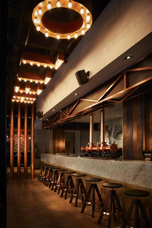 Galería de ganadores los restaurant bar design awards