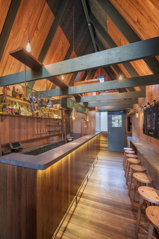 Restaurant bar design awards announced archdaily