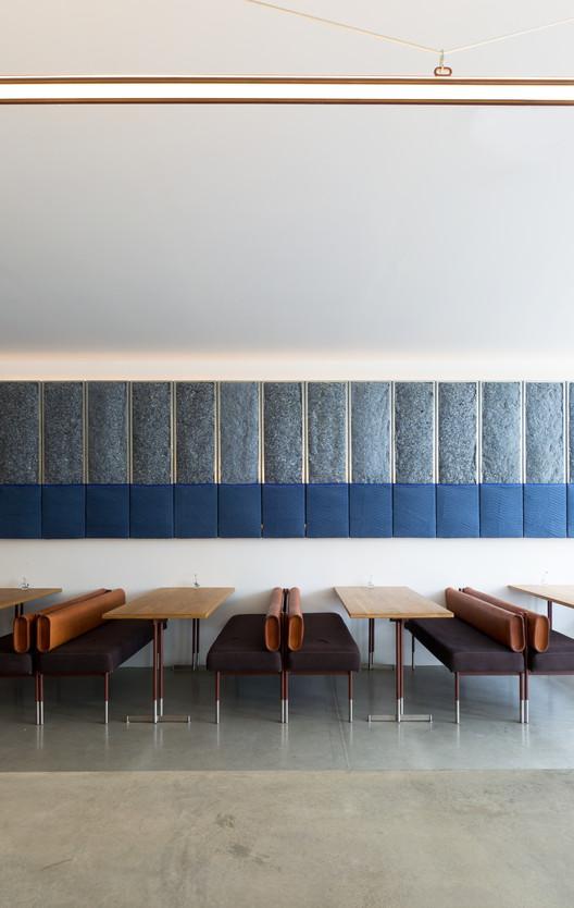 Torafuku / Scott & Scott Architects. Image Cortesía de The Restaurant & Bar Design Awards
