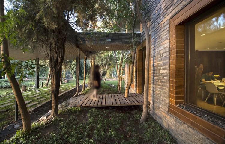 Mehrshahr Villa / Hooba Design, © Babak Toosipour