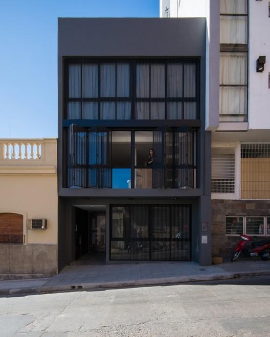 Artigas Loft  / Constantino Trebucq, Josefina Trebucq, Milagros Sirena, Mateo Del Boca, © Gonzalo Viramonte
