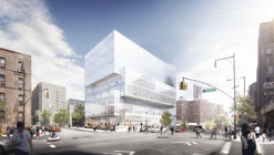 Leong Leong + JCJ Architecture Unveil Design of The Center for Community and Entrepreneurship in New York